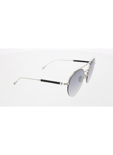 Tod's Güneş Gözlüğü Gümüş
